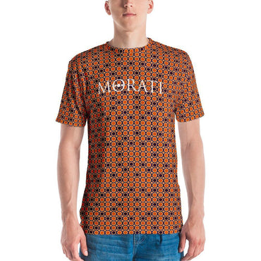 Men's T-shirt - Morati Logo Men's T-shirt