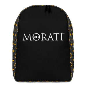 MORATI BACKPACK, Morati World, Class Backpack - Morati