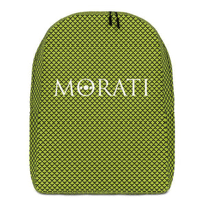 MORATI BACKPACK, Morati World, Swiss Backpack - Morati