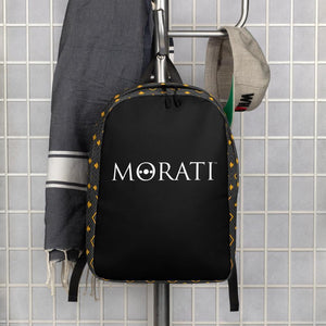 MORATI BACKPACK, Morati World, Eagle Eye Backpack - Morati