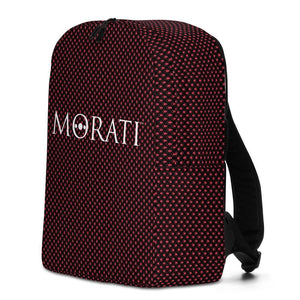 MORATI BACKPACK, Morati World, Europa Backpack - Morati