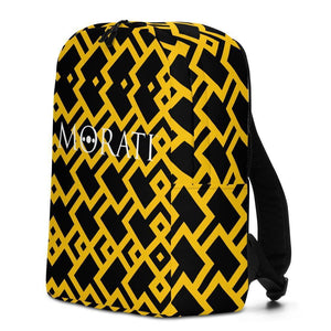 MORATI BACKPACK, Morati World, Cornerstone Backpack - Morati