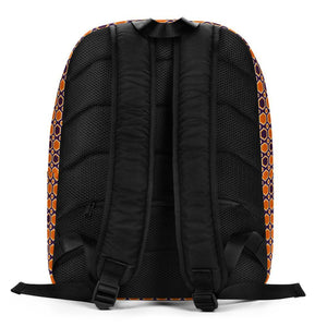 MORATI BACKPACK, Morati World, Motive Backpack - Morati