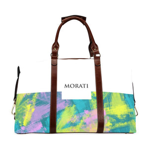 Morati Classic Travel Bag - Morati - Classic Travel Bags (1643)