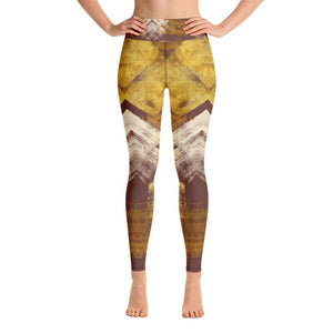 Morati Avant Yoga Leggings - Morati - Yoga Leggings