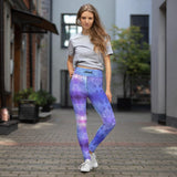 Morati Galaxy 02 Yoga Leggings , Yoga Leggings, - Morati Streetwear Hypebeast Urban Fashion Online Shop.