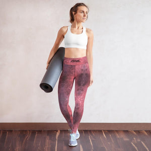 Yoga Leggings, Morati World, Morati Galaxy 3 Yoga Leggings - Morati