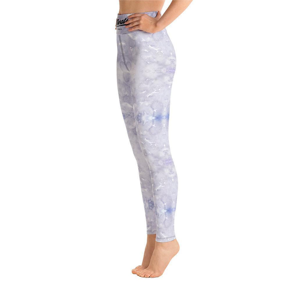 Yoga Leggings, Morati World, Morati Galaxy 7 Yoga Leggings - Morati