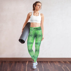 Morati Galaxy 9 Yoga Leggings - Morati World - Yoga Leggings