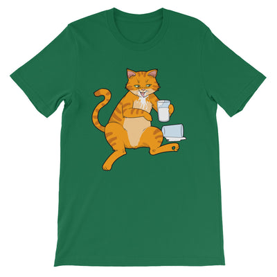 A Great Night Meowt T-Shirt