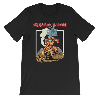 Armored Maiden T-Shirt