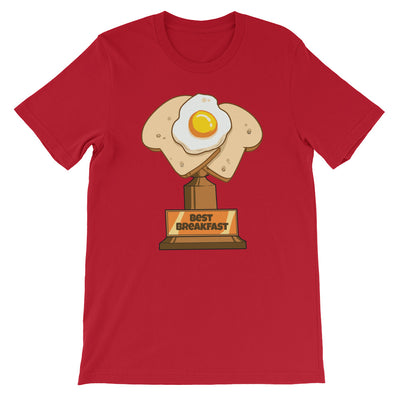 Best Breakfast T-Shirt