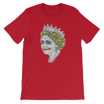 Crazy Queen T-Shirt
