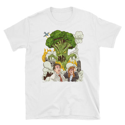 The Broccozilla T-Shirt
