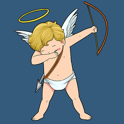 Cupid Dab T-Shirt