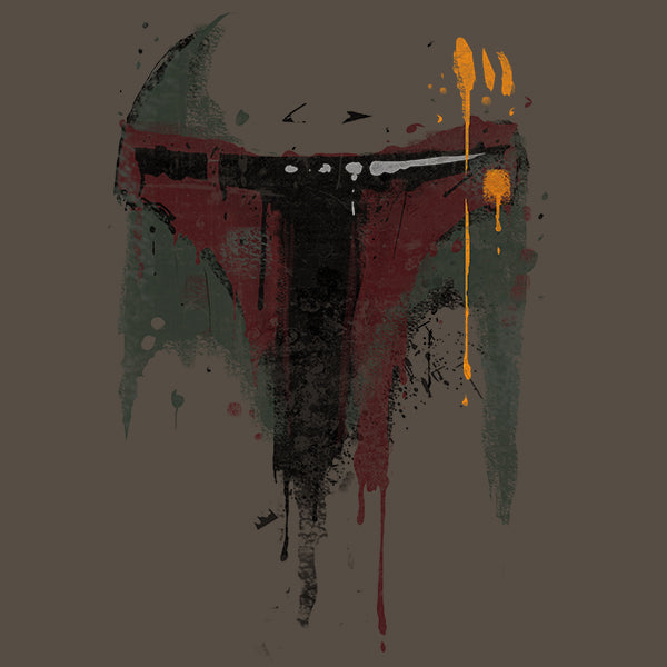 Boba Fett Art T-Shirt