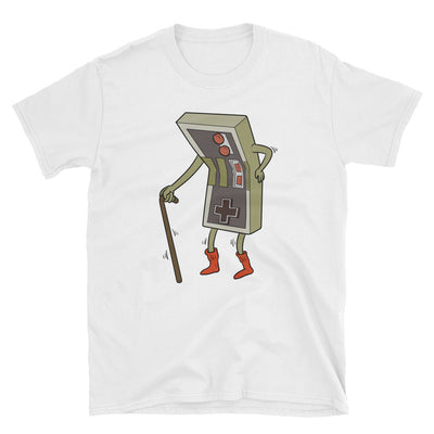 Veteran Gamer T-Shirt