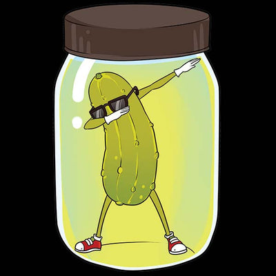 Dancing Pickle T-Shirt