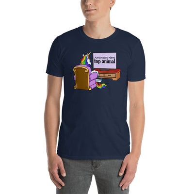America's Next Top Animal T-Shirt