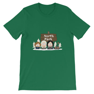 North Park T-Shirt