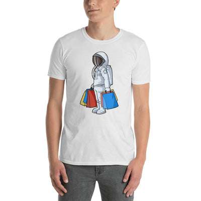 Mars Shopper T-Shirt