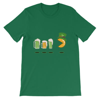 St Pacs Day T-Shirt