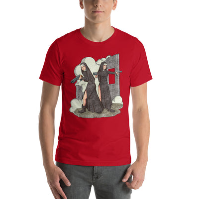 Nuns with Guns T-Shirt