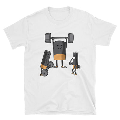 Power Lifting T-Shirt