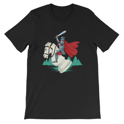 Knight Riding T-Shirt