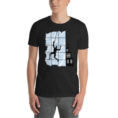 Mind the Building T-Shirt