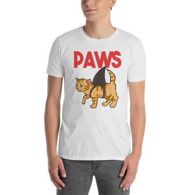 Kitty Paws T-Shirt