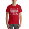 Gas Scientia Unisex T-Shirt