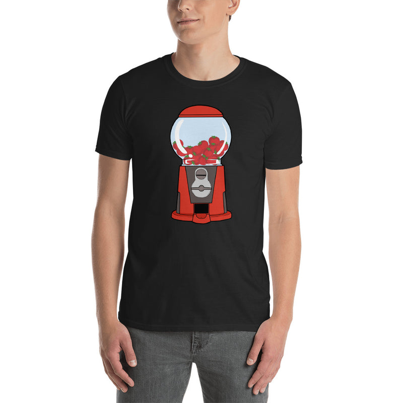 Cocktail Tomato Machine T-Shirt
