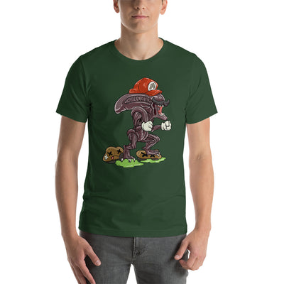 Super Alien Bros T-Shirt