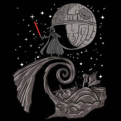 The Nightmare Before the Empire T-Shirt