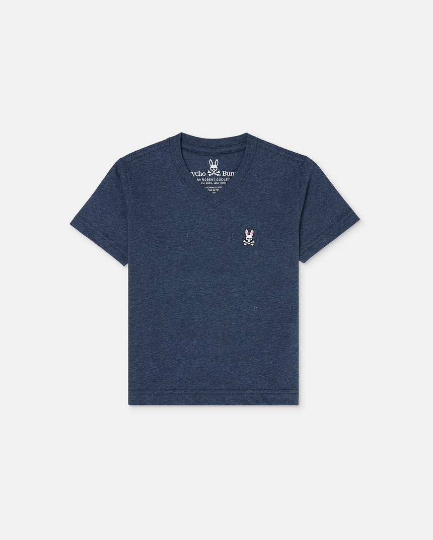 413 HEATHER NAVY