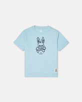 BOYS TESTON TEE SHIRT - B0U247E1PC - SEAFOAM (SEF)
