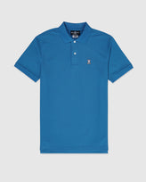 MENS CLASSIC POLO - B6K001G1PC - MARLIN