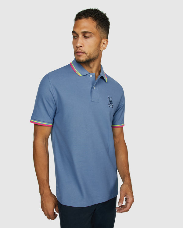 MENS EDEN POLO  - B6K963L1PC