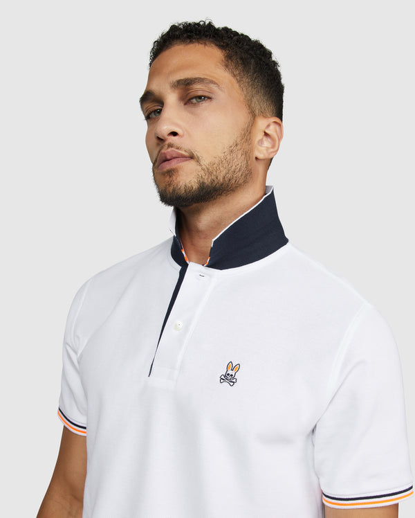 MENS SPEED POLO - B6KSPD0001