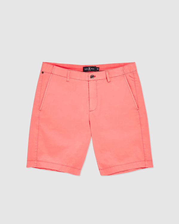 860 NEON CORAL