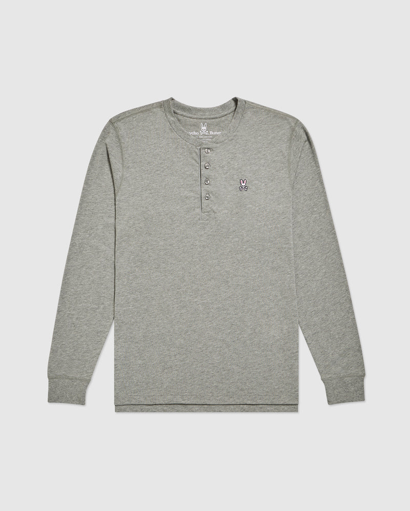 062 HEATHER GREY