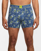 MENS PB BOXER BRIEFS - PB4920 - KEY LIME BUNNY (KLB)