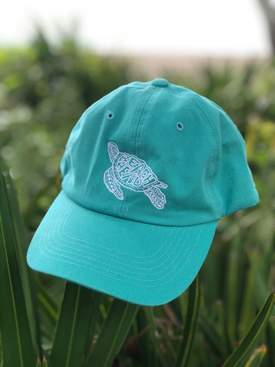 BHSOM Turtle Dad Hat