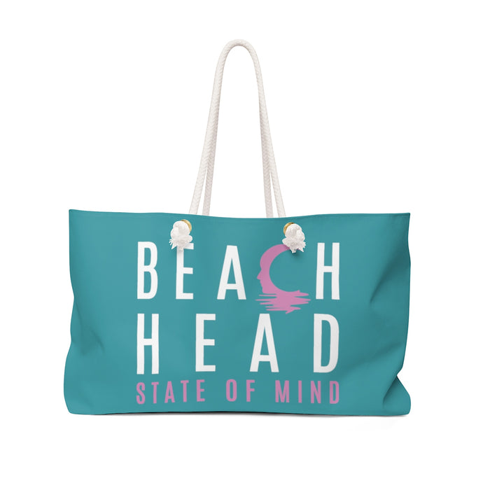 BHSOM Beach Bag