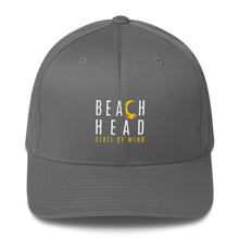 BHSOM Flex Fit Structured Twill Hat - 3 Color Options