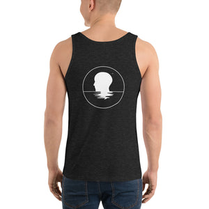 Moonlight Unisex Tank - 3 color options