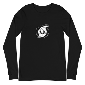 Eye of the Storm Unisex Long Sleeve Tee
