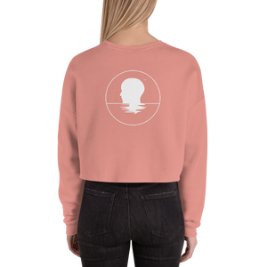 Moonrise Crop Sweatshirt