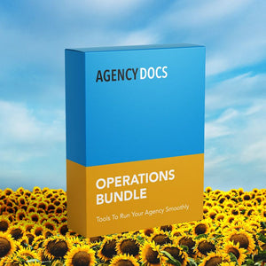 Operations Bundle (Save 20%)